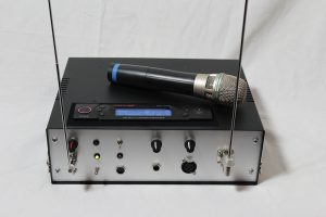 radio link ORION/gt