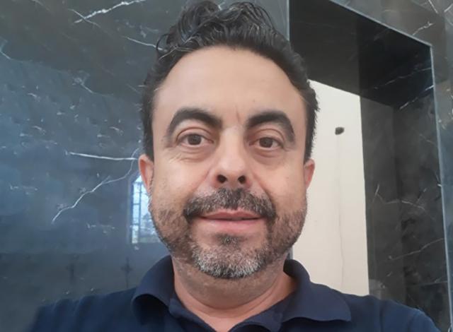Humberto Carbajal