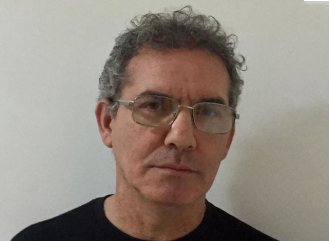 Federico Di Mambro