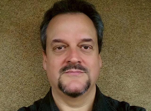 Giancarlo Girau