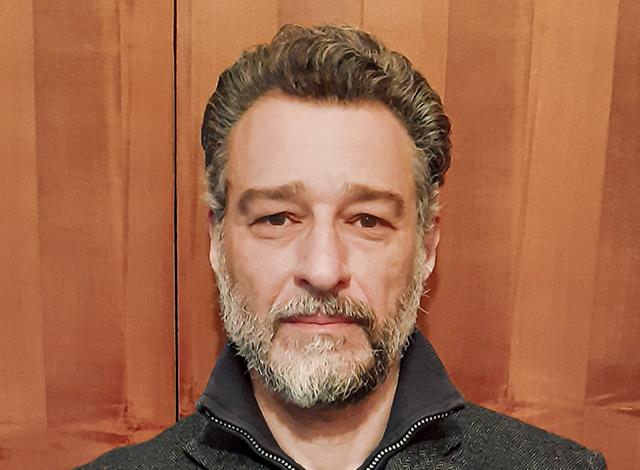 Claudio Compagno
