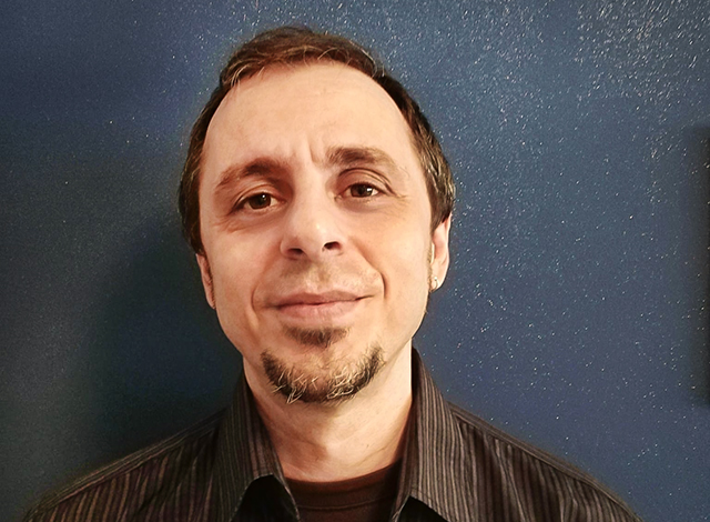 Stefano Galli