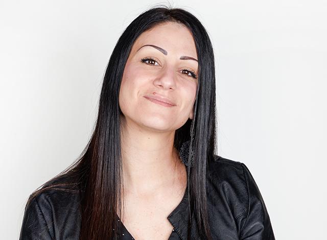 Valentina Saracino